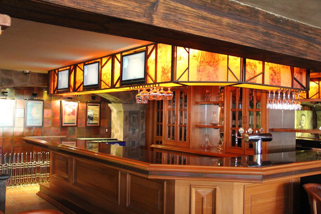 Mobiliario para restaurantes jalisco y mexico bohom for Mobiliario restaurante